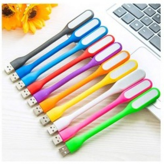 Flexible , USB LED Light , USB Reading Light , USB Light For Laptops, USB LED Light for Power Banks , LED Light For Chargers