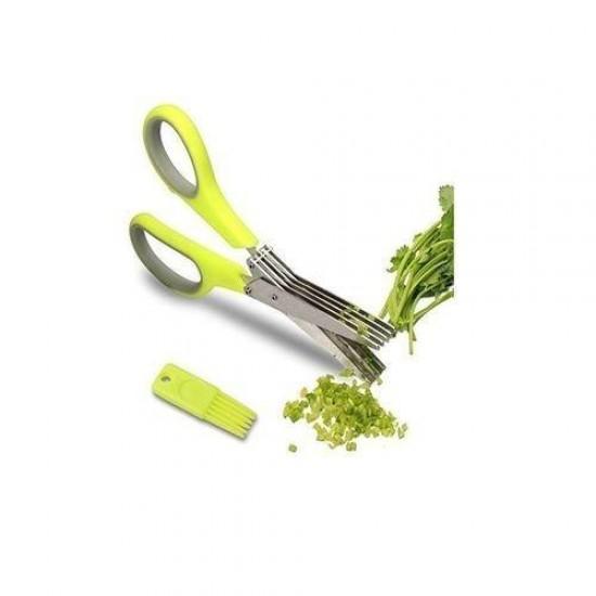 Kitchen Scissors 5 Layers
