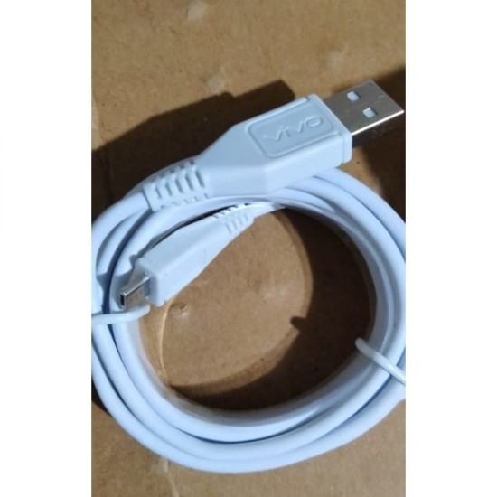 VIVO100% Original Fast Charging Data Sync Cable