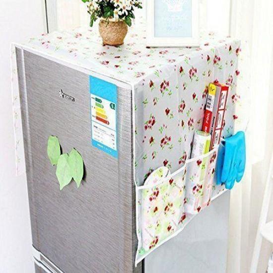Refrigerator Cover Fridge Cover