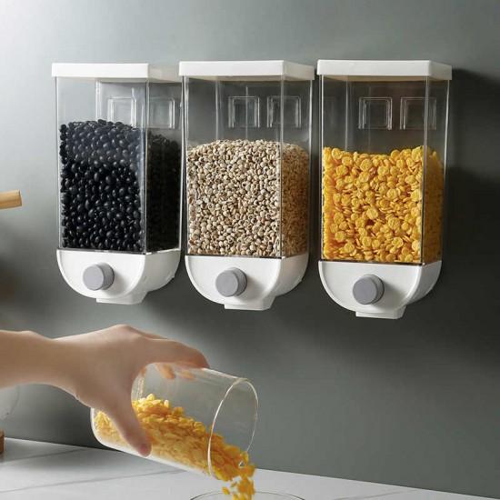 Grains Storage Dispenser