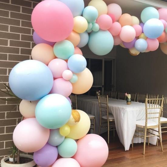 Balloon Decorating Strip Connect Chain DIY Balloon Arch Strip Tape