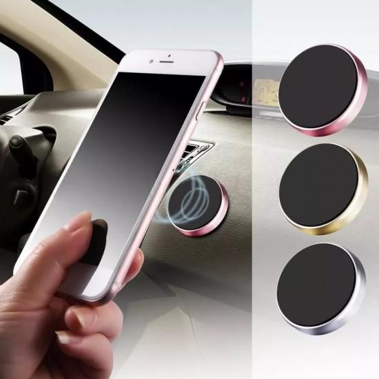 Magnetic Car Phone Holder Magnet Holder For Phone in Car Mobile Cell Phone Car Holder Stand