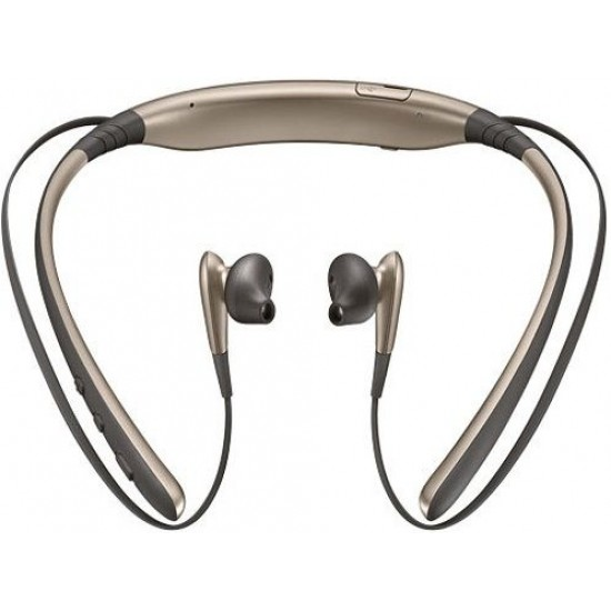 Samsung Level U Wireless Bluetooth Headphones (Gold)