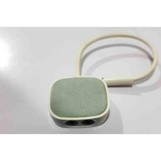 EarphoneHeadphone 3.5mm Audio SplitterDivider White