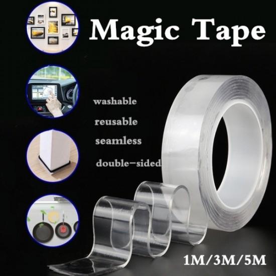 Magic Tape  IV Tape