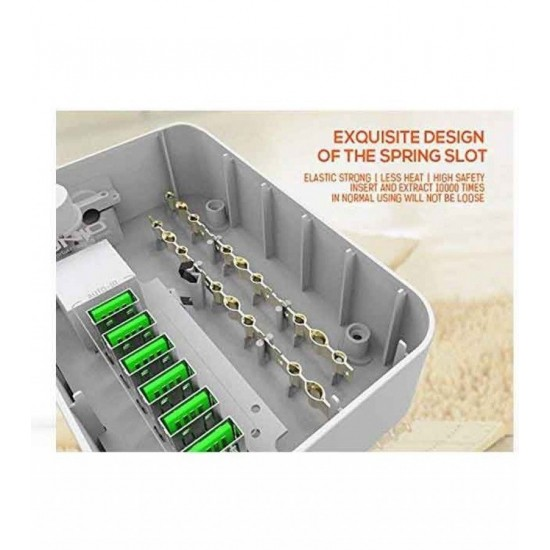 LDNIO Original USA Pure Copper 2500 watt 3.4 Ampere