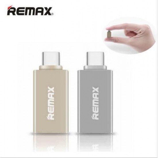 Remax Type C OTG