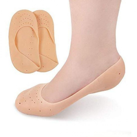 SILICONE FOOT PROTECTOR Full SOCKSshoes