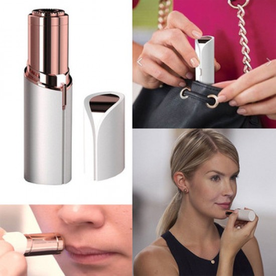 Flawless Hair Remover Battery Operated [ Flawless Cell ]