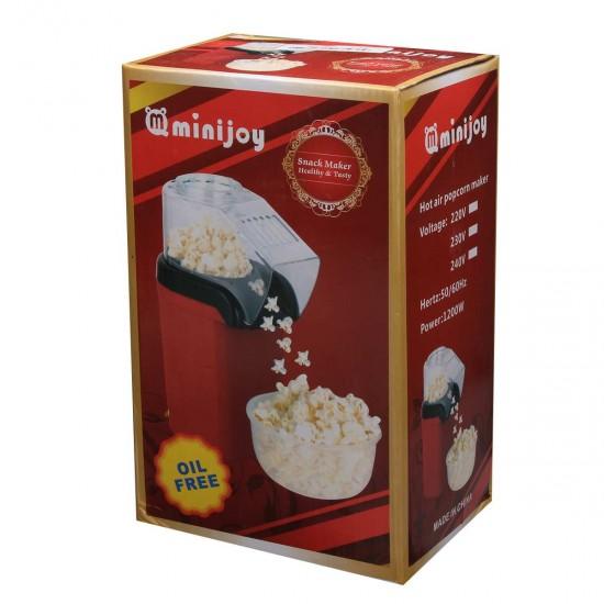 Home Popcorn Maker Machine