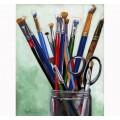 Artist Brushes & Tools