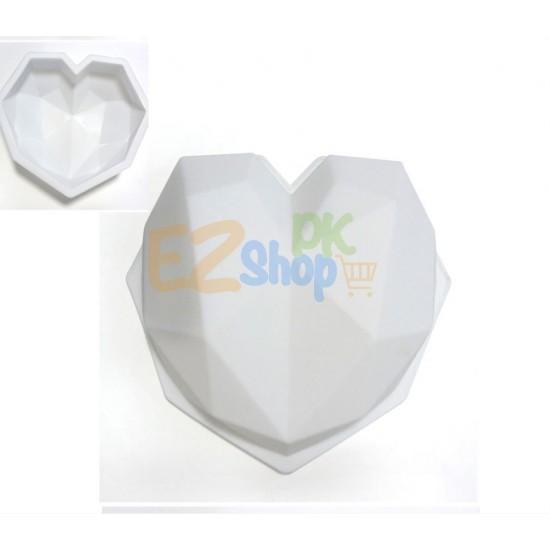 3D Heart Pinata Cake Mold 20cm
