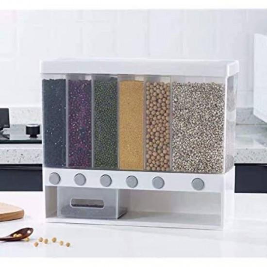 10KG Rice Dispenser