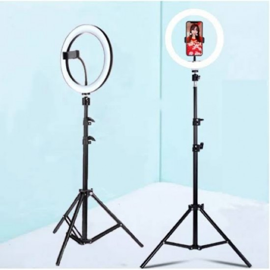 26cm Ring light With Stand