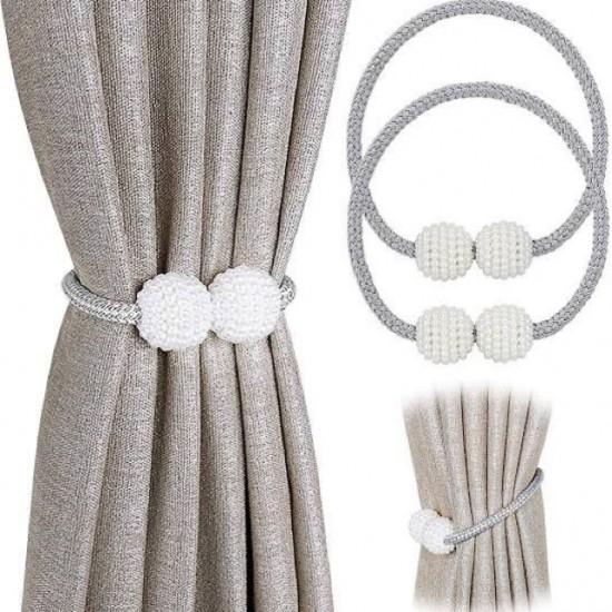 2Pcs Curtain Rope