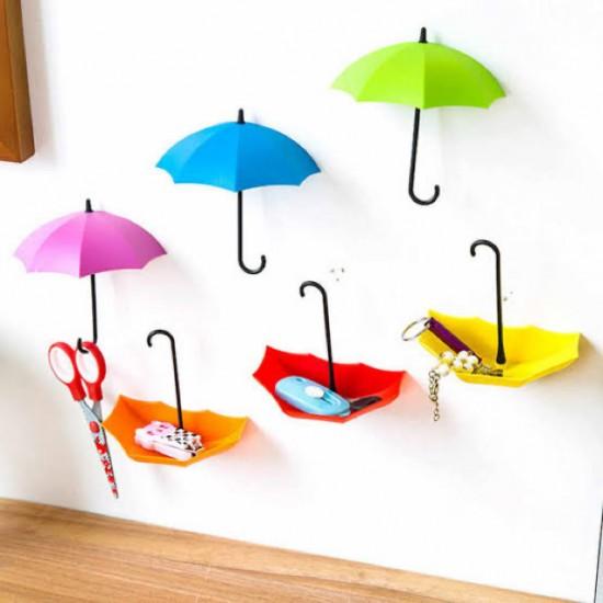 3pcs Umbrella