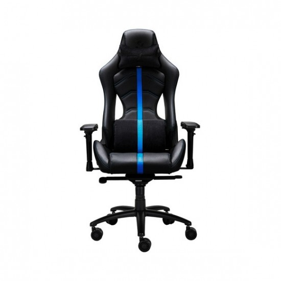 1st Player XI Black Blue Dedicated to improving gamers Gaming Chair