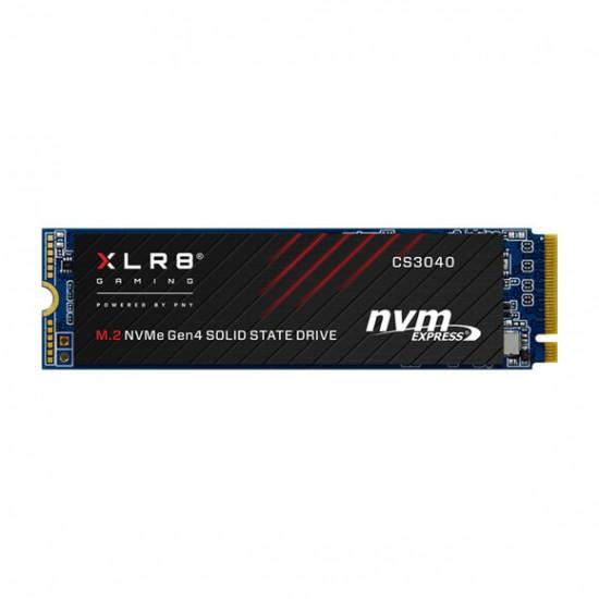 PNY XLR8 CS3030 M.2 NVMe SSD