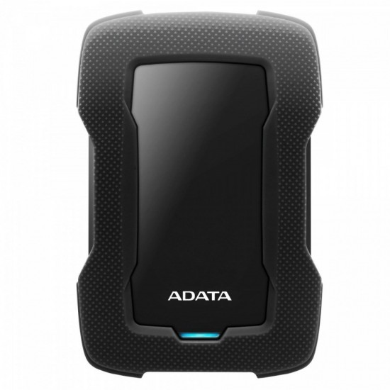 ADATA HD330 4TB External Hard Drive – Black