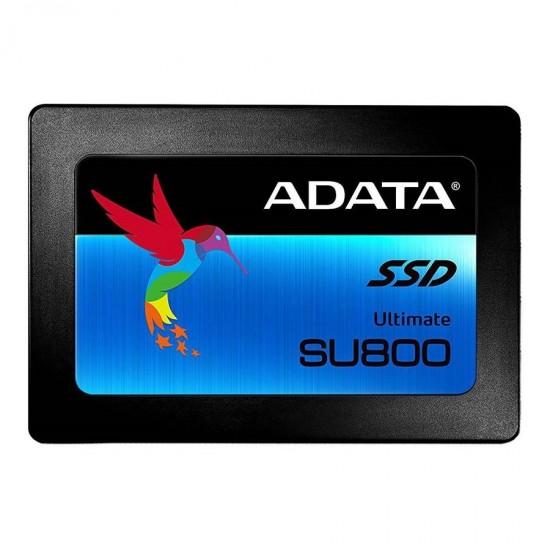 ADATA Ultimate SU800 SSD 2TB 3D-NAND SATA III Solid State Drive