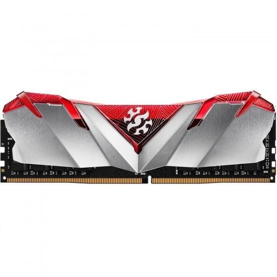 XPG GAMMIX D30 DDR4 Memory Module 8GB 3000MHz PC4-24000 Black AX4U300038G16-SB30