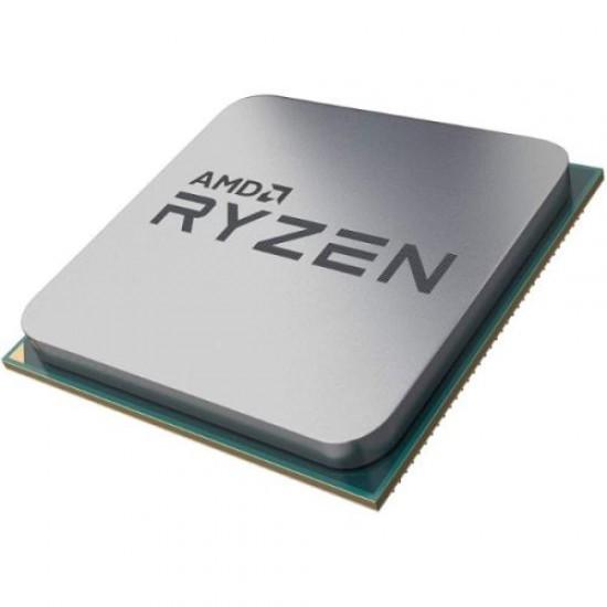 AMD Ryzen 5 3600 Desktop Processor (Tray)