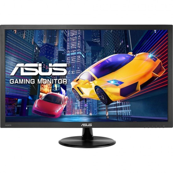 ASUS VP228HE Gaming Monitor  21.5 FHD (19201080) , 1ms, Low Blue Light, Flicker Free