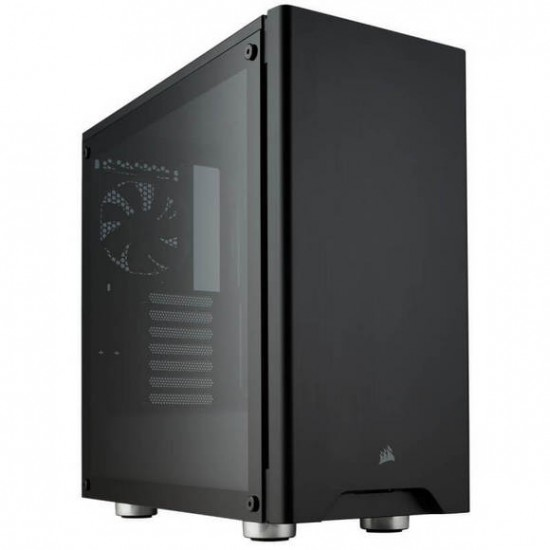 Corsair Carbide Series 275R Tempered Glass Mid-Tower Gaming Case