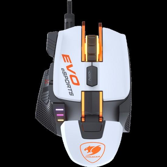 Cougar 700M EVO 16000 DPI Optical eSPORTS Gaming Mouse
