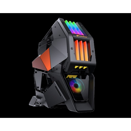 Cougar Conquer 2 Ultimate Gaming Case