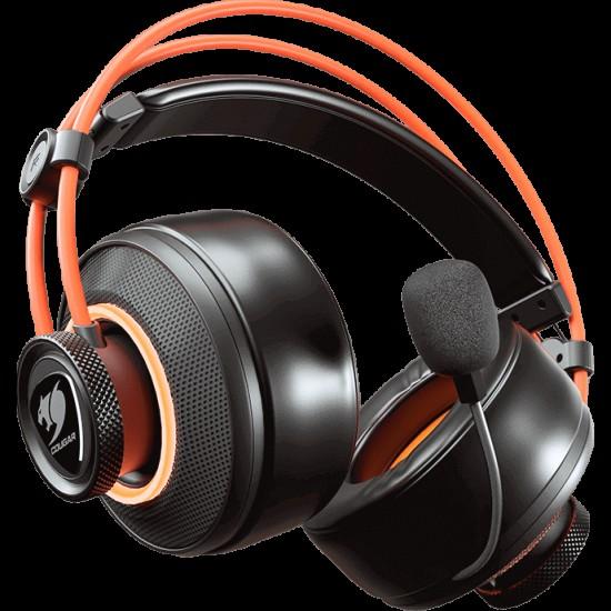 Cougar Immersa PRO Ti Premium 7.1 Virtual Surround Headset