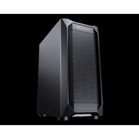Cougar MX410 Mesh Compact Mid-Tower Case