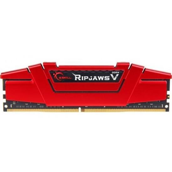 G.SKILL Ripjaws V 16GB (16GBx1) DDR4 3600 Mhz Desktop Memory Single Channel Kit