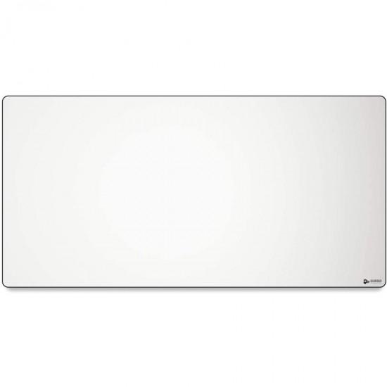 Glorious Stitch Cloth Mousepad White 3XL Extended GW-3XL