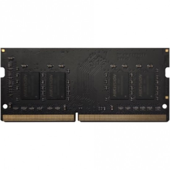 Hikvision S1 4GB SO-DIMM DDR4 2666Mhz Notebook RAM