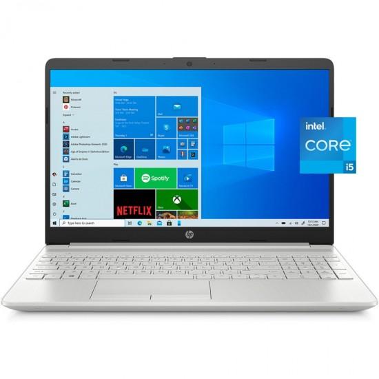 HP 15-DW3005WM Laptop 11th Gen Intel Core i5 8GB 512GB SSD Intel Graphics Windows 10 15.6″ FHD IPS