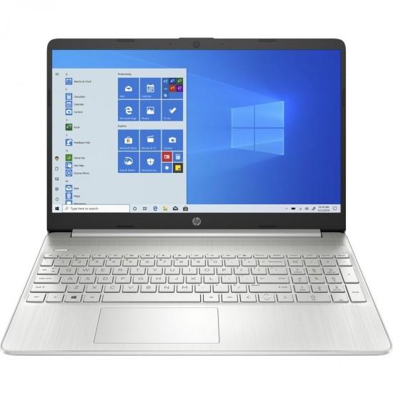 HP 15S-DU3502TU Laptop -11th Gen Intel Core i3, 4GB, 1TB, Windows 10 (Official Warranty)