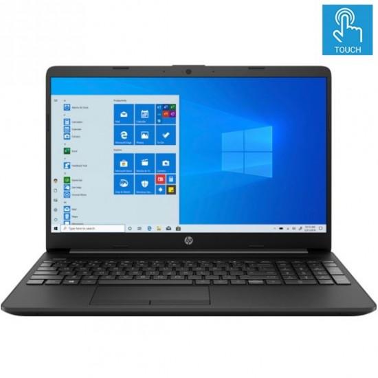 HP 15t-DW300 Touchscreen Laptop 11th Gen Intel Core i5, 8GB, 256GB SSD, W10, Black