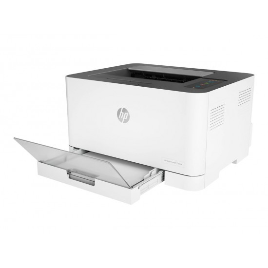 HP Color Laser 150NW Printer – Wireless