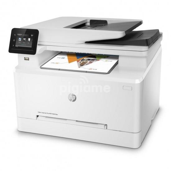 HP Color LaserJet Pro MFP M180N Multifunction Printer (T6B70A)