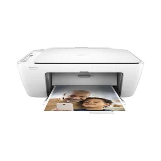 HP DeskJet 2620 Wireless Printer – (Print Scan Copier Wifi)