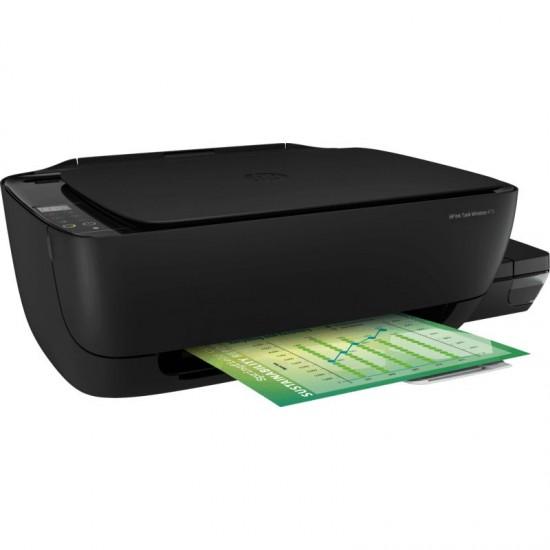 HP Ink Tank Wireless 415 Printer (Z4B53A) Official Warranty