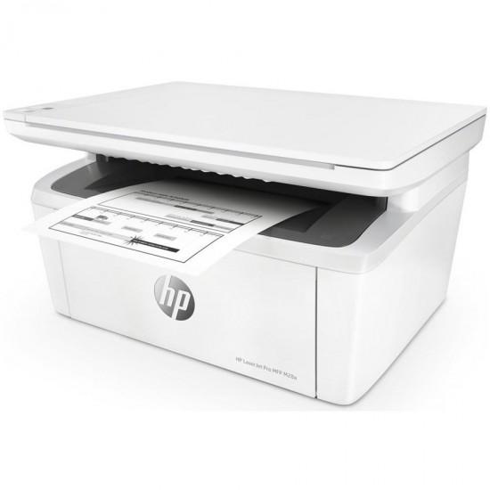 HP LaserJet M29w Pro Wireless 3 in1 MFP Printer