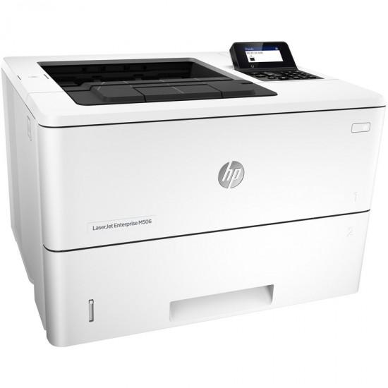 HP LaserJet Pro M428fdn All-in-One Monochrome Laser Printer (W1A29A)