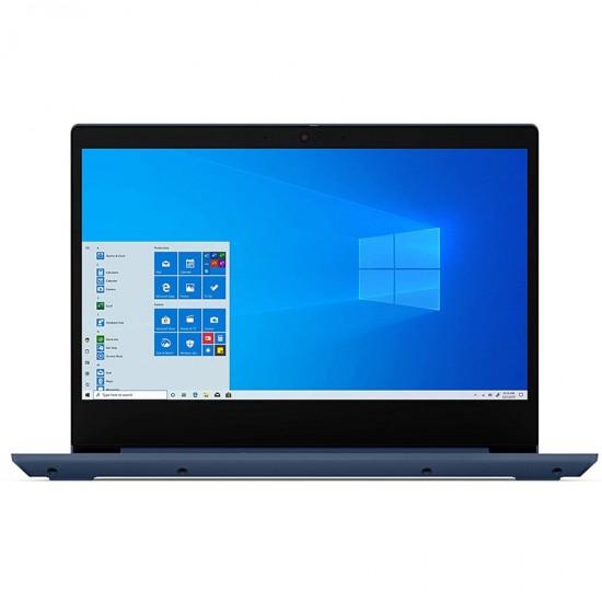 Lenovo IdeaPad 3 Laptop 11th Gen Intel Core i5 8GB 1TB HDD MX350 2GB 15.6″ FHD Abyss Blue