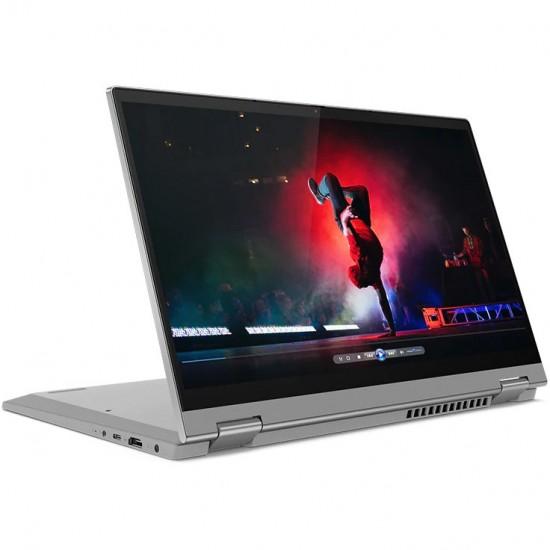 Lenovo IdeaPad Flex 5 14   2-in-1 Laptop – Intel Core i5-1135G7, 8GB, 512GB SSD, 14″ FHD IPS Touchscreen, W10, Graphite Grey