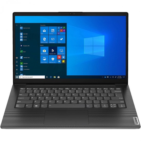 Lenovo V14 G2 ITL Laptop 11th Gen Intel Core i5, 4GB, 1TB HDD, Intel Graphics, 14″ FHD (Official Warranty)