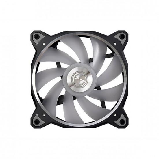 Lian Li Bora Digital BR DIGITAL-3R G Black  RGB Cooling Fan