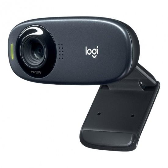 Logitech C310 HD Webcam